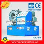 YJK80 Automatic Hydraulic Crimping Machine-