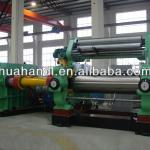 Rubber mill with stock blender XK-660-