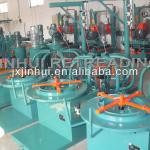 Free installing tyre retreading machine-