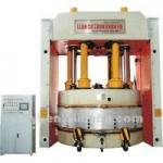 LLGH Giant OTR Curing Press Series-