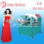 JINZHEN high efficiency tyre removal machine-