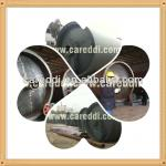 tire recycling machine-
