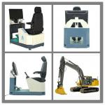 2013 Excavator learning apparatus-