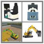 New Excavator learning appliance-