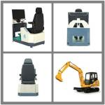 The new Excavator training tool-