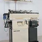 Glove Knitting Machine JS204-10G-