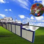 Automatic foil balloon machine SCM-700-