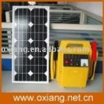 Small Portable Solar Generator (OX-SP500)-