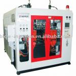 PLASTIC BLOW MOLDING MACHINE LOOKING FOR AGENT-