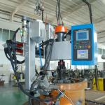 Saddle Hole Welding Machine-