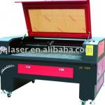 medium size laser engraving and cutting machine-