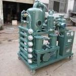 2-Stage Used Transformer Oil Regeneration Machine, Oil Recycling Plant-
