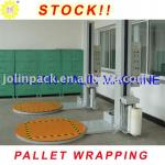 stretch film wrapper-